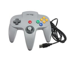 Retrolink USB N64 Controller voor PC & Mac
