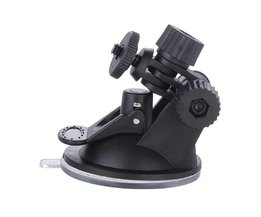 Mini Suction Cup Mount voor Camera\'s
