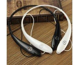 Bluetooth 4.0 Draadloze Oordopjes
