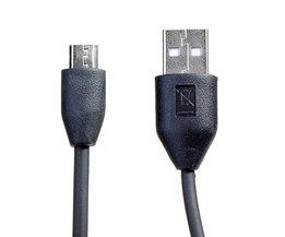 Micro USB Kabel voor HTC