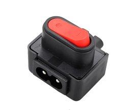Power Adapter voor PS3 Slim