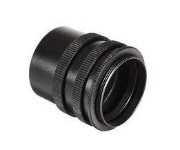 Macro Extension Tube voor M42 Lens