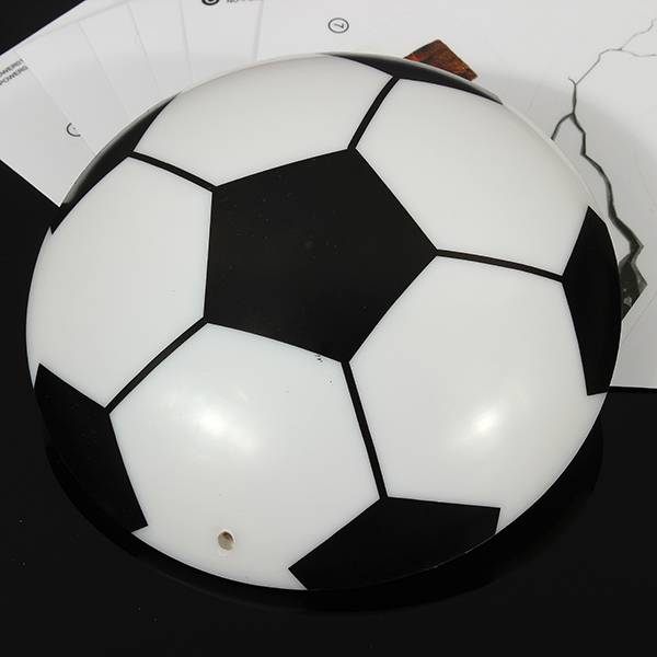 Bekend Voetbal Lamp I MyXLshop (SuperTip) RV96