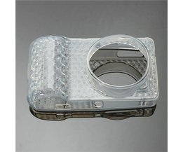 Soft Cover Samsung voor Galaxy Camera