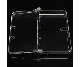 Transparante Cover voor Nintendo 3DS