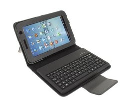 Tablet Toetsenbord voor Samsung Galaxy P3100