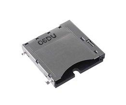 Card Slot voor Nintendo DS Lite