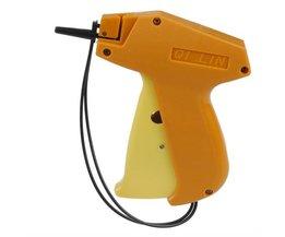 Prijs pistool voor Kledinglabels