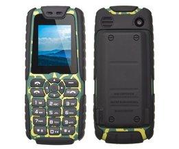 GSM Topdeal Outdoor Telefoon