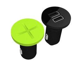 USB Auto Lader