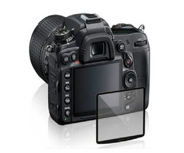 Screenprotector voor Nikon D7100
