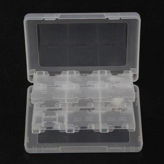 Cartridge Case voor Nintendo 3DS Games