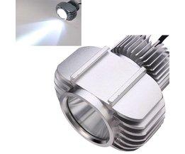 LED Koplamp voor Motors