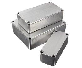 Aluminium Behuizing voor Effectpedaal Gitaar