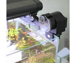 Aquarium Voederautomaat