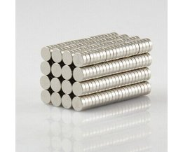 Ronde Magneten N50