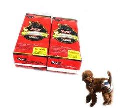 Hondenluiers