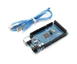 Mega 2560 met USB voor Arduino