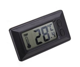 Digitale Thermometer Auto