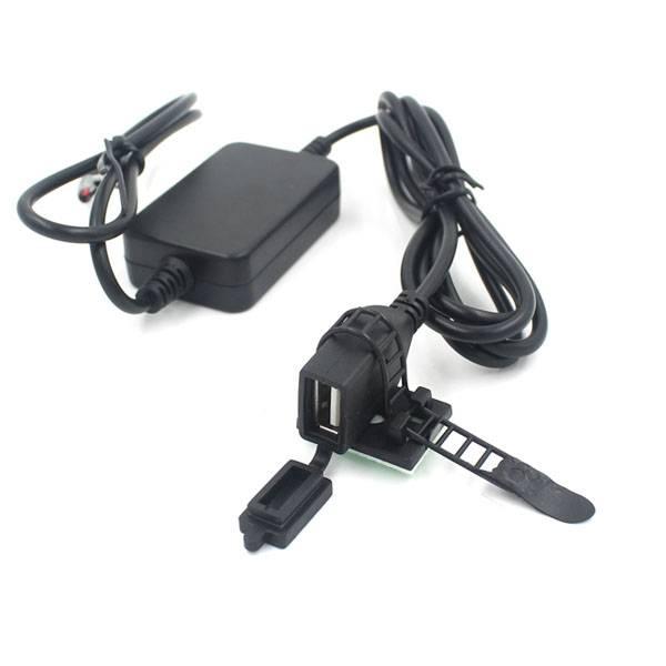 Verwonderlijk Waterdichte USB Lader kopen? I MyXLshop BI-26