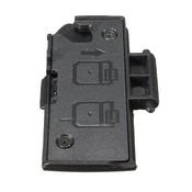 Batterijklepje voor Canon Camera