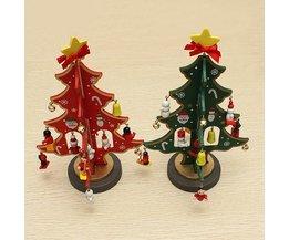 Vensterbank kerstdecoratie