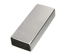 Grote Neodymium Magneet Blok