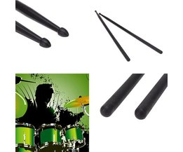 Nylon Drumstokken