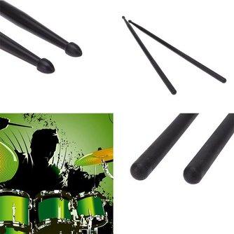 Nylon Drumstokken