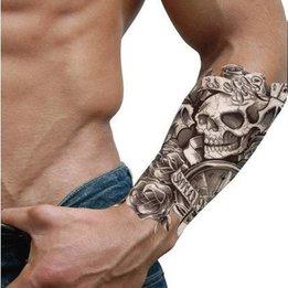 Tijdelijke Tattoos