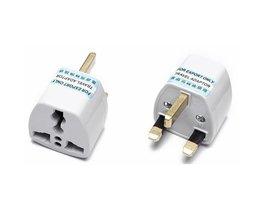 Stekker Adapter Voor UK