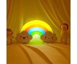 Intelligent Regenboog Lampje