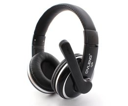 Headphone Met Microfoon