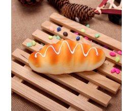 Kunst Brood (2 Stuks)