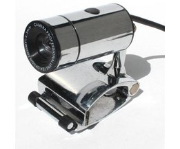 Snowwolf Webcam USB