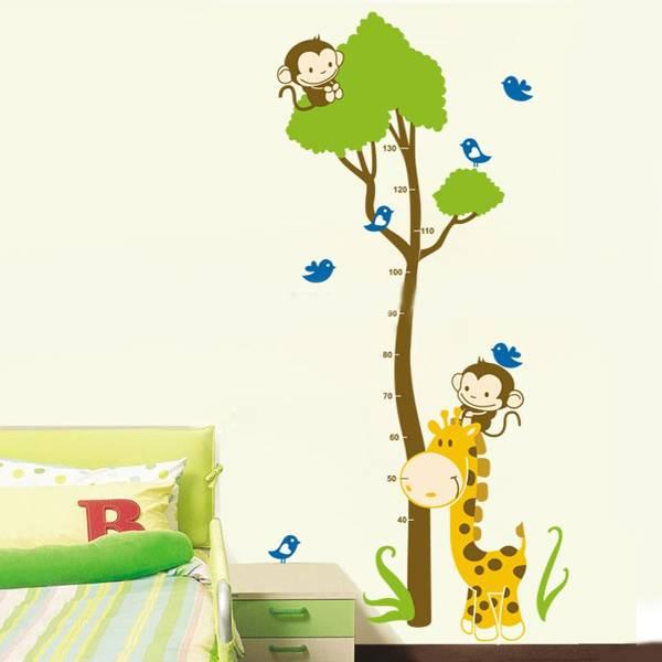 Boom Muursticker Babykamer.Muursticker Boom Kinderkamer Online Bestellen I Myxlshop Tip