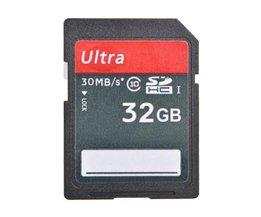 32GB SD-kaart