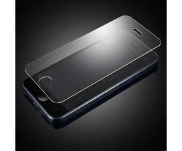 Glass Screenprotector voor iPhone 5/5S