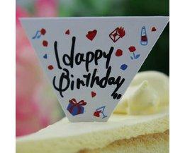 Prikkers Verjaardag