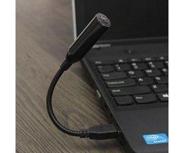 Mini USB Microfoon voor Desktop