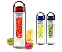 Waterfles Met Fruit Infuser