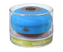 Waterdichte Speaker Bluetooth