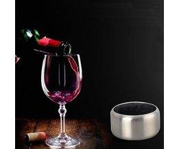 Druppelvanger Voor Wijn