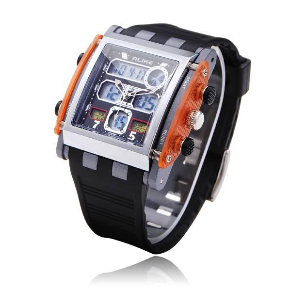 Wonderbaar Vierkant Horloge online kopen? I MyXLshop JF-81