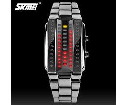 Cool Digitaal Horloge