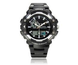 Waterdicht Horloge Voor Mannen