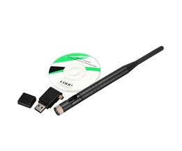 WiFi adapter USB EP-8512