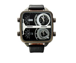 Xxl Watches Van OULM