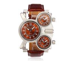 Horloge Trends: een Horloge Met Unieke Stijl