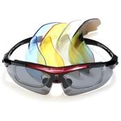 Sport Zonnebrillen
